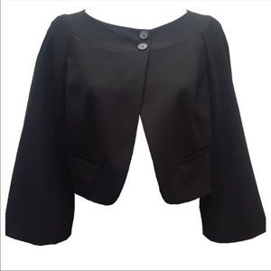 🔷 Kenneth Cole Reaction Cropped Blazer 🔷